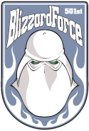 Blizzard-Force